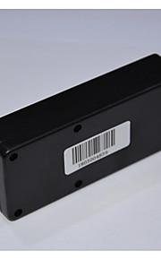 lange standby-3 jaar / gps / auto locator / gratis installatie / wireless tracker