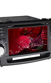 8 inch 1024 * 600 quad core Android 5.1 auto dvd-speler voor Toyota Highlander 2008 ~ 2011 ingebouwde wifi-radio gps
