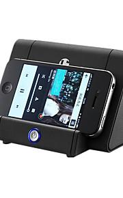 Wireless Magic Induction Car Speaker, Mini Portable Mini Speaker, Mobile Phone Stand Wireless Small Sound
