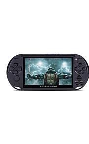 CoolBaby-PSP X9-Håndholdt spil Player