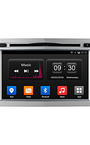"""ownice 7 """"hd 1024 * 600 quad core android 4.4 bil dvd-afspiller til Opel Vectra Zafira gps radio"""