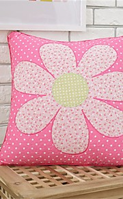 """Full Cotton Pillow Case 19"""" by 19"""""""
