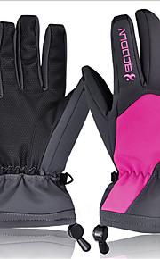 Guantes Ciclismo/Bicicleta Todo Guantes sin dedosA prueba de resbalones / Listo para vestir / Transpirable / Resistente a rayos UV /