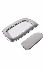 midden controle opbergdoos schakelen decoratieve stickers, interieur, usb paneel, van toepassing op de Chevrolet Trax koelen