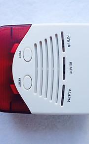 paroi ts2266 tycocam monté nouveau détecteur de gaz de capteurs nano-tech