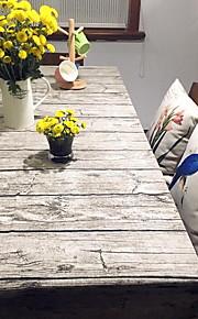 리넨 / 면 혼합 직사각형 식탁매트
