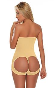 kvinner midje trener super stretch stål bein varm kropp shaper midje cincher kontro undertøy / sexy carry rumpeballe bukser