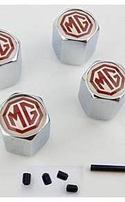 tyveri for MG3, gs ruiteng, gt ruihang, mg6, Mg5 ventil rustfrit stål ventildæksel cap