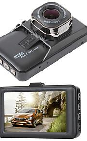 nyeste bil dvr kamera Novatek videokamera 1080p Full HD-video registrator parkering optager g-sensor dashcam camer