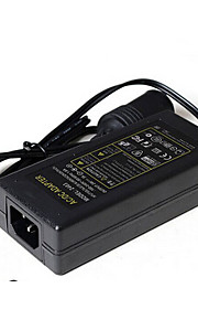 high power 72W 12v6a aan boord schakelende voeding adapter