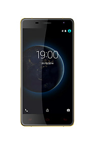 "OUKITEL OUKITEL K4000 PRO 5.0 "" Android 5.1 Cell Phone (Dual SIM Quad Core 8 MP 2GB + 16 GB Black / Gold / White)"