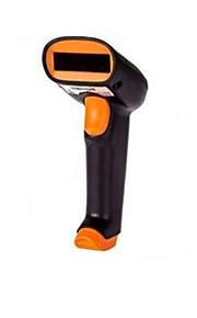 wire mobil computerskærm scanning pistol (usb interface, scan rate: 200 (mm / sekund))