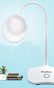 Bureaulampen-LED / Oplaadbaar / Oogbescherming-Hedendaags-Metaal