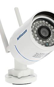 szsinocam®mini 2,4 g / 5,8 g wifi ip camera 2.0MP 25m ir afstand