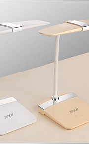 Bureaulampen-LED / Oplaadbaar-Hedendaags-PVC