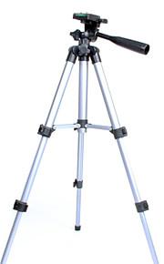 lille aluminium stativ selv-ramme slr stent stent fiskeri lys stativ support