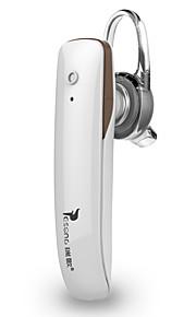 Neutral Product Y660 Kanaal-oordopjes (in gehoorgang)ForMediaspeler/tablet / Mobiele telefoon / ComputerWithmet microfoon / DJ / Volume