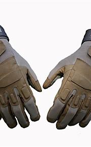 usura sport invernali materiale resistente fibra chimica guanti di guida moto