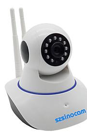 szsinocam 1.3MP wifi ip kamera ONVIF videoovervågning sikkerhed CCTV netværk wifi kamera wi-fi / 802.11 / b / g
