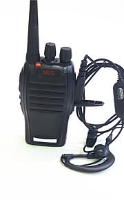 365 k-301 Vermogen 5W frequentie 400-470MHz remote site oproep voor het restaurant eigendom en toerisme situaties van toepassing