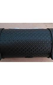 4 tommer bluetooth stereo 12v / 220v motorcykel bas pistol / bluetooth højtaler