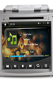 8-tommer Toyota Camry dedikeret bil computer bil dvd gps rds