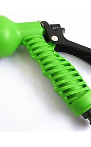 abs pistola de limpieza plástica de la función siete de la herramienta de limpieza del agua paisaje de lavado de coches