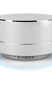 other A10 Draadloos / Draagbaar / Bluetooth / Docking-luidsprekers Subwoofer 1.0