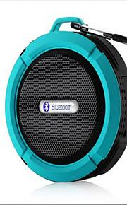 2015 nieuwe draagbare draadloze bluetooth waterproof mini car audio