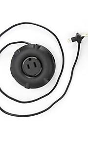 Mocky off Con filo Others Multi-function socket Nero / Bianco