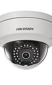 Hikvision cmos ds-2cd3135f-i 3.0MP 1/3 dome soort netwerkcamera