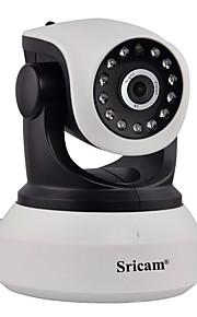 sricam H.264 megapixel sp017 720p ptonvif TVCC wireless videocamera di sicurezza IP