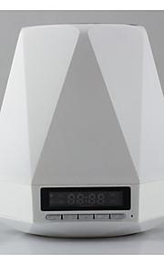 kleurrijke lamp spreker bluetooth bluetooth draadloze speaker leidde nachtlampje slimme auto audio