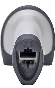 ls2208ap symbool usb 1D laser barcode