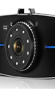 OEM di fabbrica 3inch Allwinner Scheda TF Nero Auto macchina fotografica
