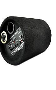 5-Inch Round Road-Shaped Subwoofer Built-In Bluetooth 12V24V / 220V