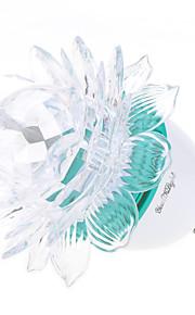 3 E26/E27 Ampoules Globe LED A60(A19) 3 LED Haute Puissance / lm RVB Décorative AC 85-265 / AC 100-240 / AC 110-130 V 1 pièce