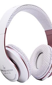 JKR JKR-211B Hoofdtelefoons (hoofdband)ForMediaspeler/tablet / Mobiele telefoon / ComputerWithFM Radio / Bluetooth