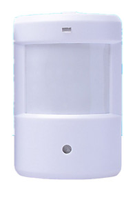 # Plastik Ikke-visuelle doorbell Tilkoblet dørklokken Systems