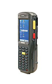 mobiele handheld data collector