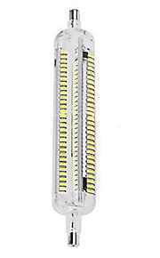 10W R7S Ampoules Maïs LED T 228LED SMD 3014 1380LM lm Blanc Chaud / Blanc Froid Décorative V 1 pièce