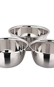 3 ед. Other For Для приготовления пищи Посуда Нержавеющая сталь Творческая кухня Гаджет