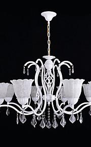 5w Vedhæng Lys ,  Moderne / Nutidig Maleri Feature for designere Metal Stue / Soveværelse / Spisestue / Læseværelse/Kontor / Entré