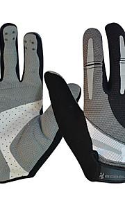 Guantes Deportivos Bicicleta Dedos completos / Guantes Deportivos Mujer / HombresA prueba de resbalones / Mantiene abrigado / Resistencia
