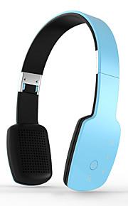 Neutral Product LC-9600 Hoofdtelefoons (hoofdband)ForMediaspeler/tablet / Mobiele telefoon / ComputerWithmet microfoon / DJ / Volume