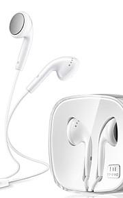 MEIZU Meizu EP-21 HD Hovedtelefoner (I Øret)ForMobiltelefonWithLydstyrke Kontrol