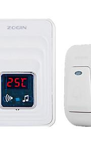 Intelligent Electronic Doorbell