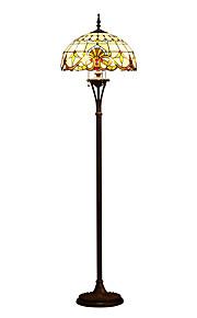 60W ステンドグラス風 フロアランプ , 特徴 のために LED / 疲れ目防止 , とともに その他 つかいます ON/OFFスイッチ スイッチ