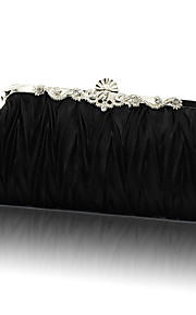 Women Satin Formal / Event/Party / Wedding Evening Bag