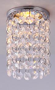 Lumini Recessed Cristal / LED / Stil Minimalist 1 bc